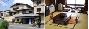 旅館 春木屋