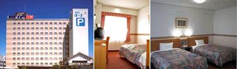 ホテルα-1鳥取