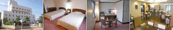 ホテル サンレア21
