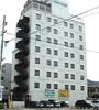 津山セントラルホテル