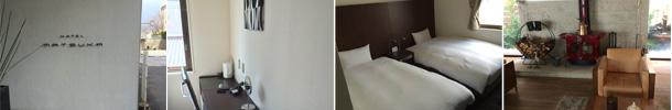 ホテルマツカ
